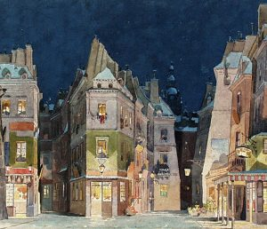 La_Boheme_Act_II_set