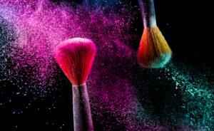 scegliere colori make up trucco teatrale