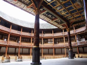 Il Globe Theatre