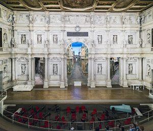 Teatro Olimpico (Vicenza)