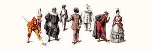 maschere-commedia-arte