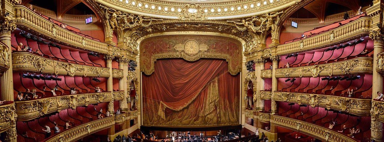 teatro all'italiana