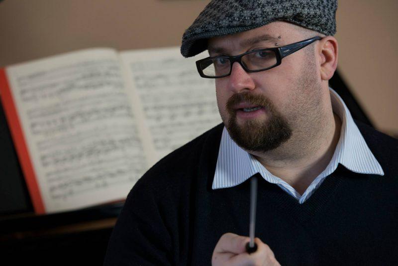 Stefano Brondi Musical