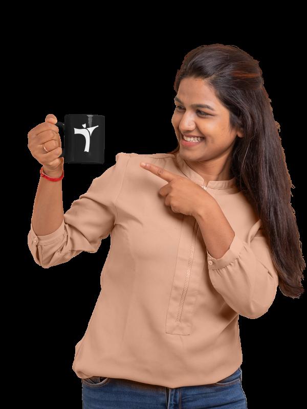 mockup-of-a-woman-pointing-at-an-11-oz-coffee-mug-29081