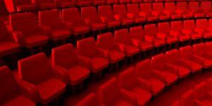 teatri vuoti